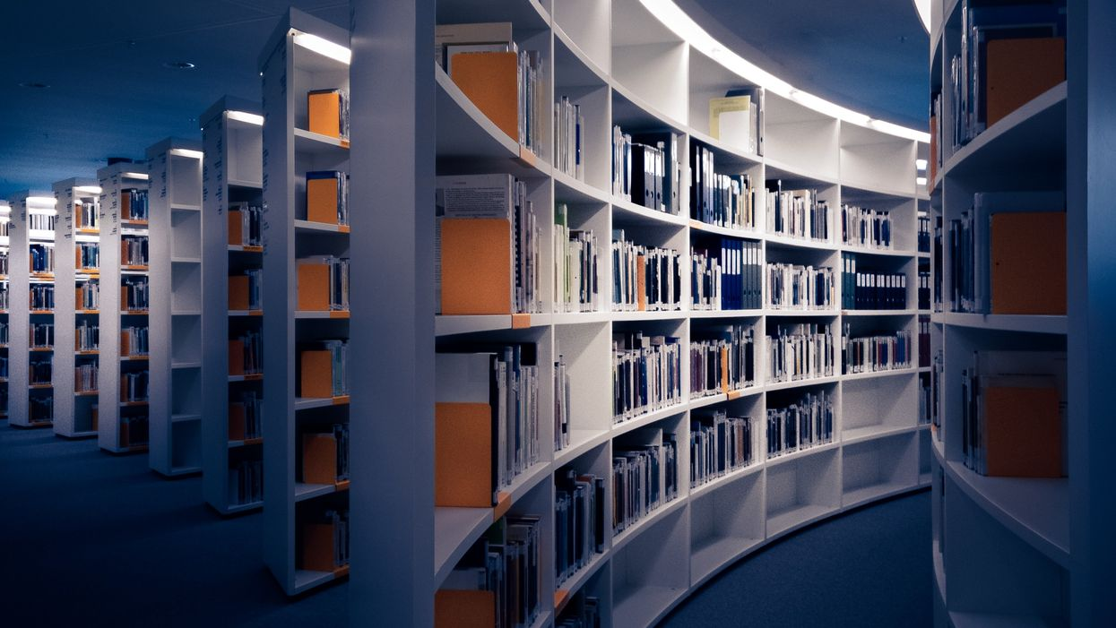 The Future Library in Norway