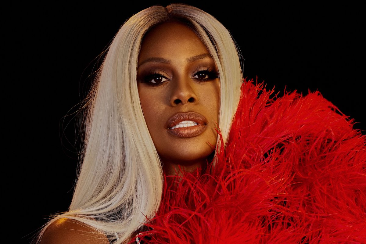 America Only Has One Laverne Cox