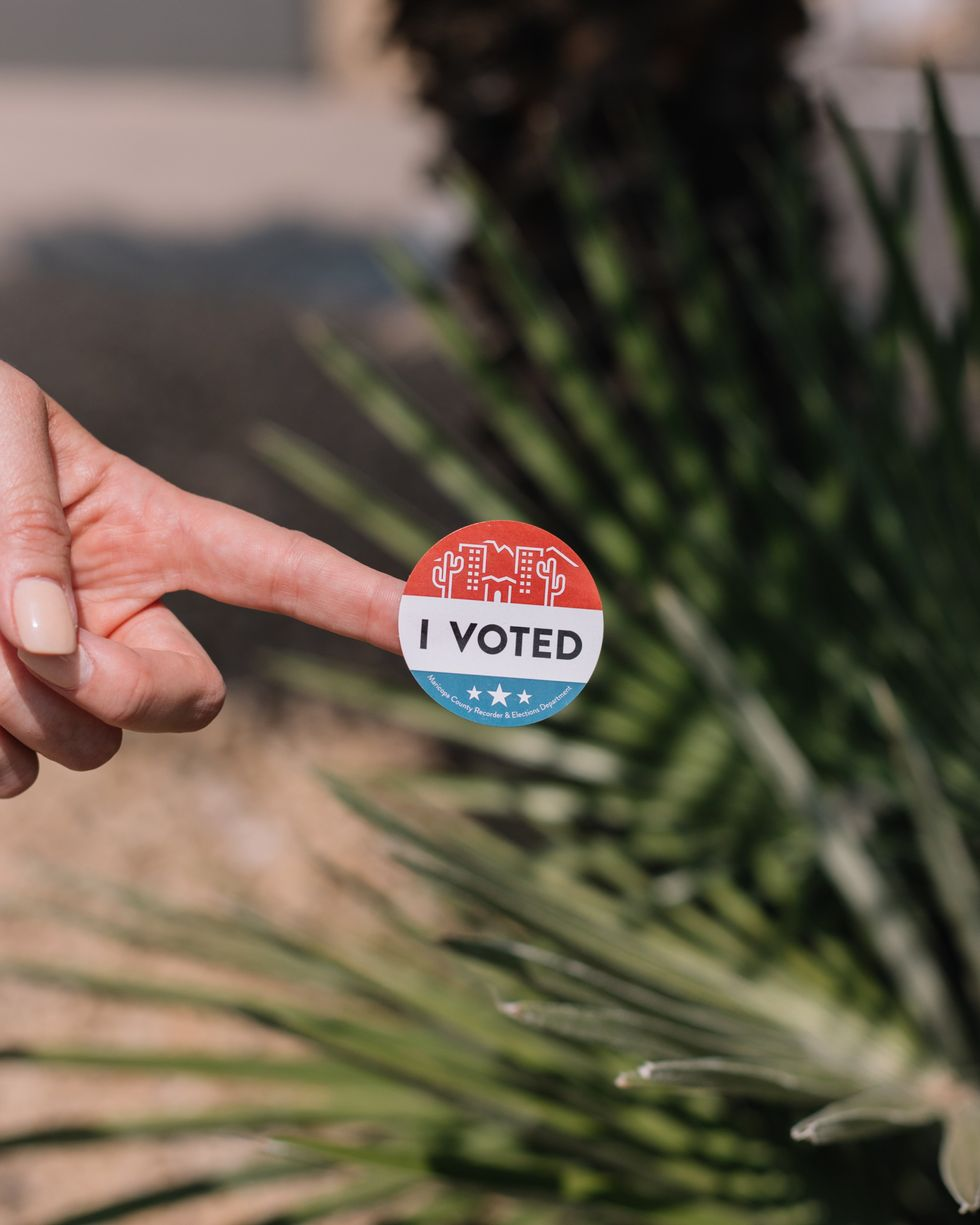 4 Popular Reasons For Not Voting, And Why They'reIrrelevant