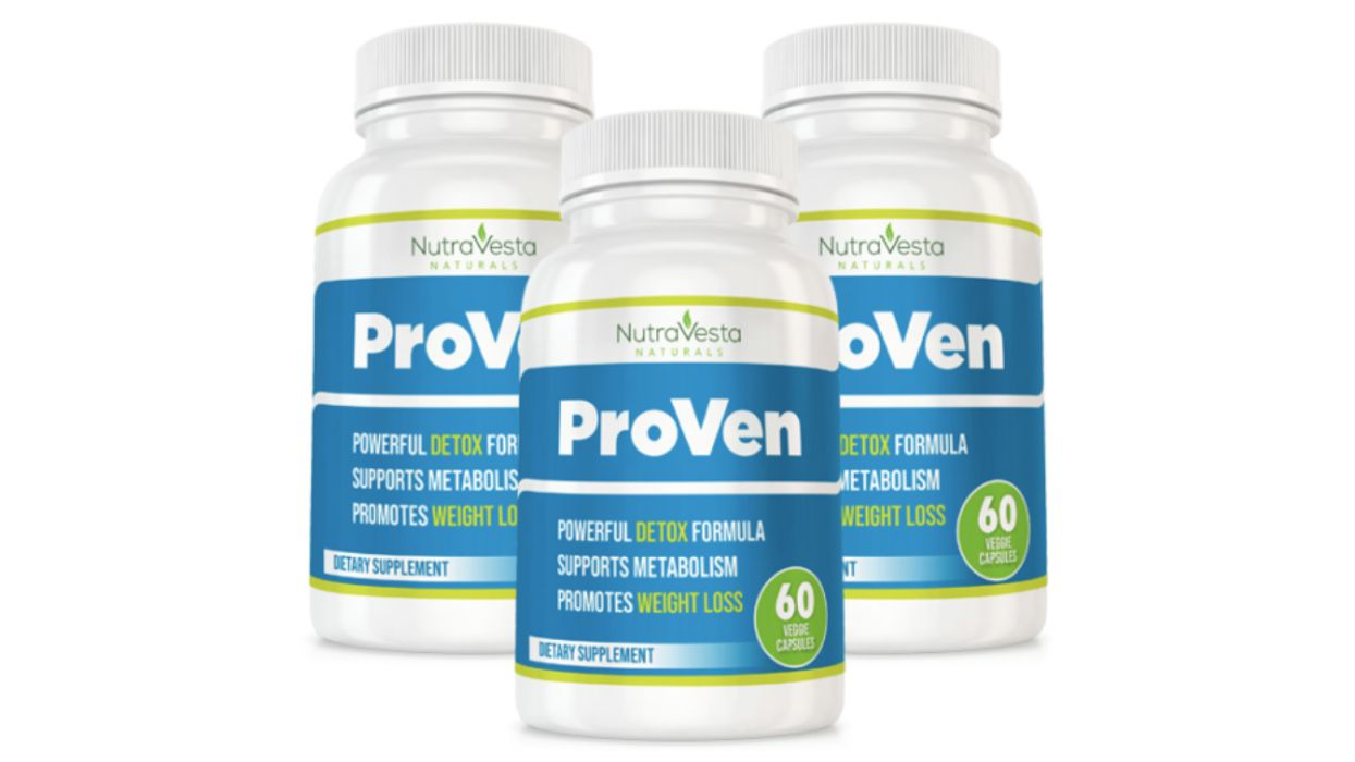 ProVen Reviews: Do These Weight Loss Pills Work? [2020 Update]