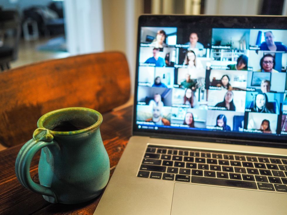 Zoom University: How Online Classes Have Made It Harder To Enjoy The Subjects I Love