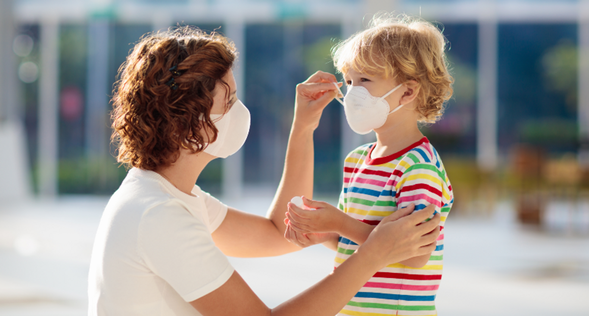 Pandemic takes mental health toll on US youngsters