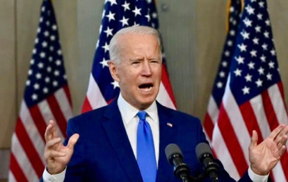 Democrats to unveil Biden's US immigration reform bill