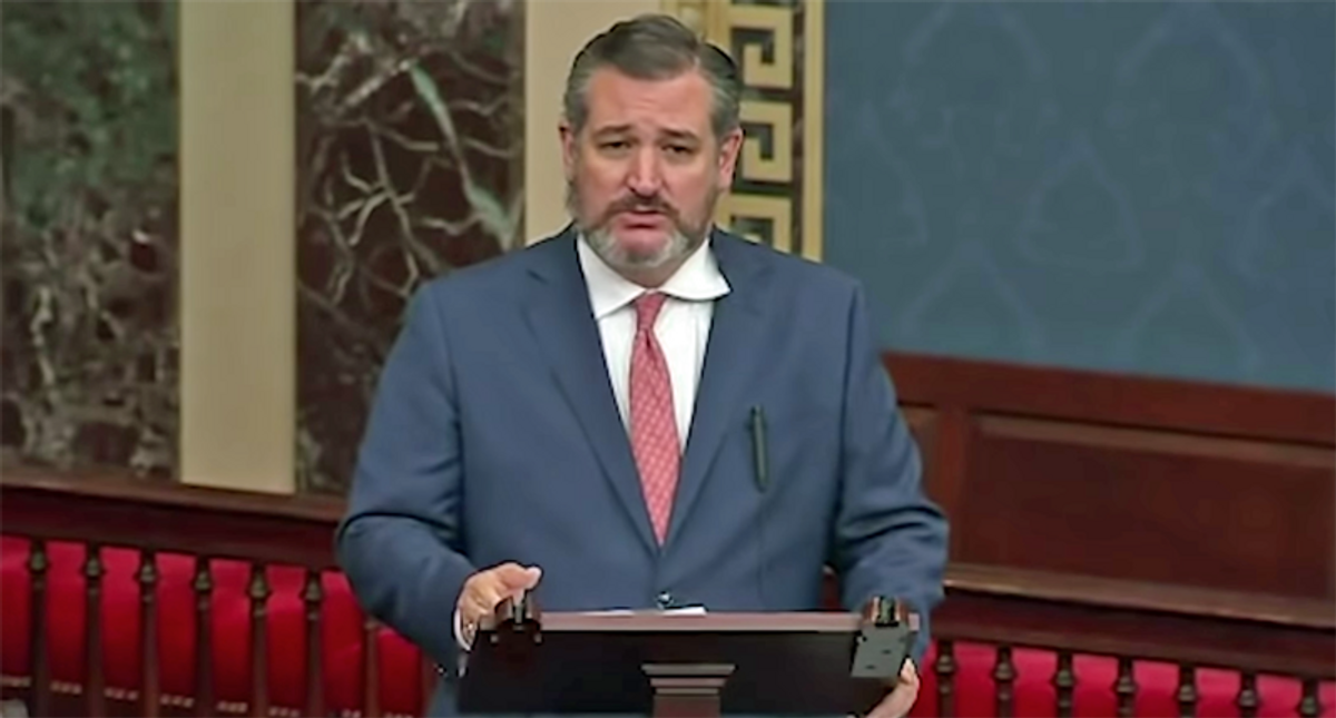 'Sad and shameful': CNN's Ana Cabrera tears into GOP senators trying to overturn the election