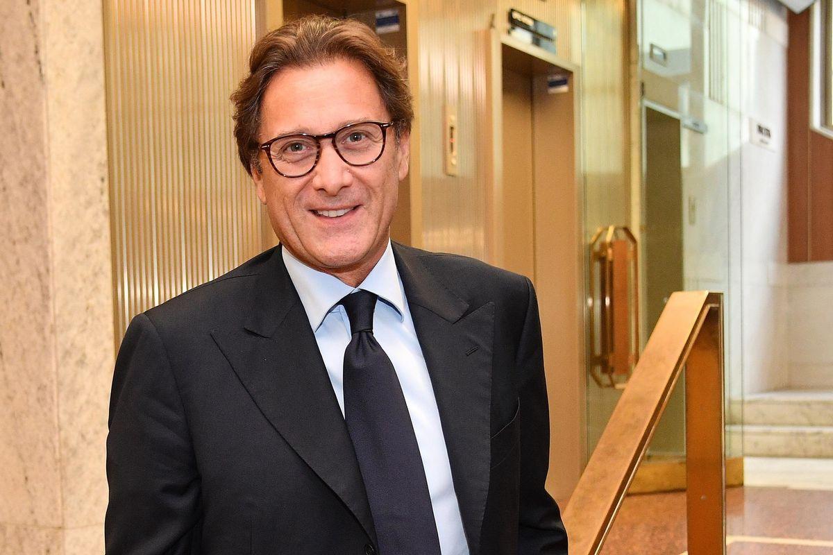 Il Fondo Interbancario invitò Mincione a salvare Carige