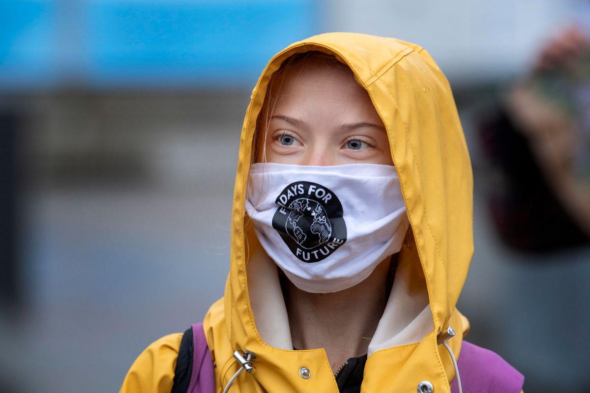 Schiaffo a Greta: l'Onu le soffia il Nobel