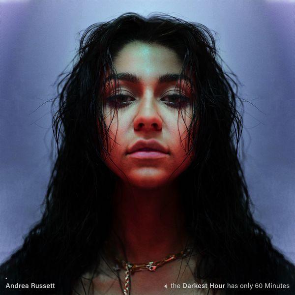 Andrea Russett Shares Her 'Darkest Hours'