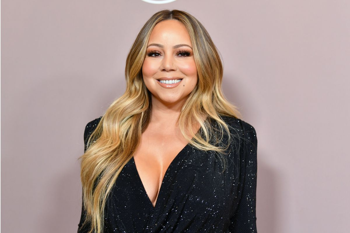 Mariah Carey Said Her Son Was Bullied By a 'White Supremacist'
