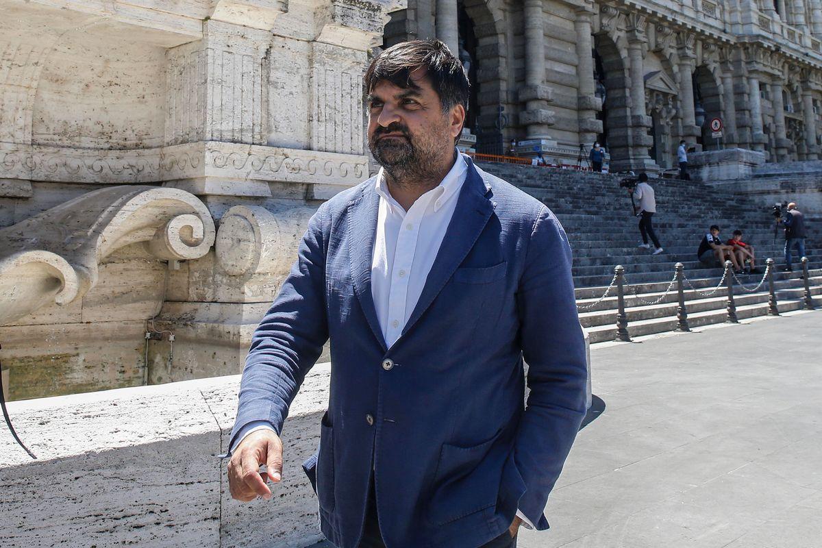 L'inchiesta su Palamara è stata distrutta per bloccare una nomina