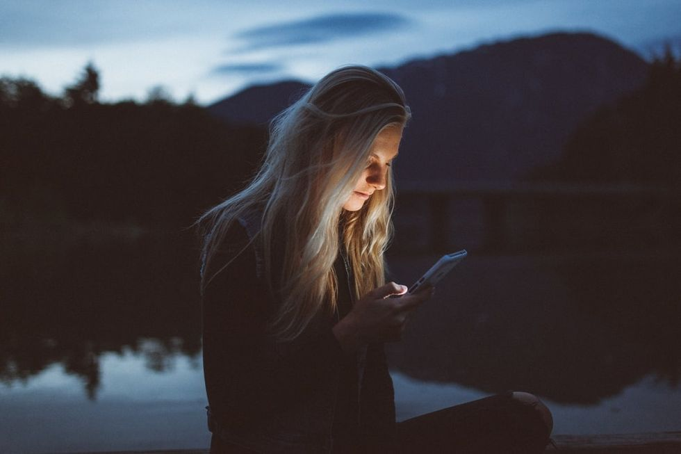 9 Stats About Social Media's Impact On Mental Health That You Need To Know About