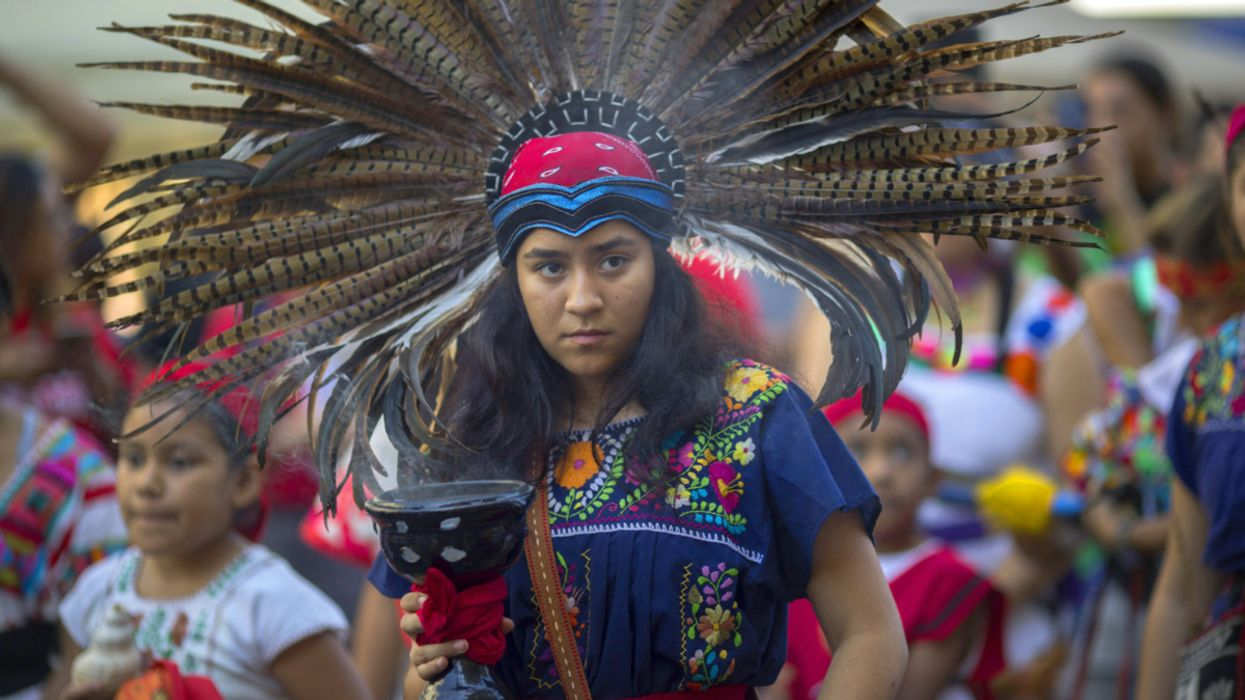 Why More Places Are Abandoning Columbus Day in Favor of Indigenous Peoples Day