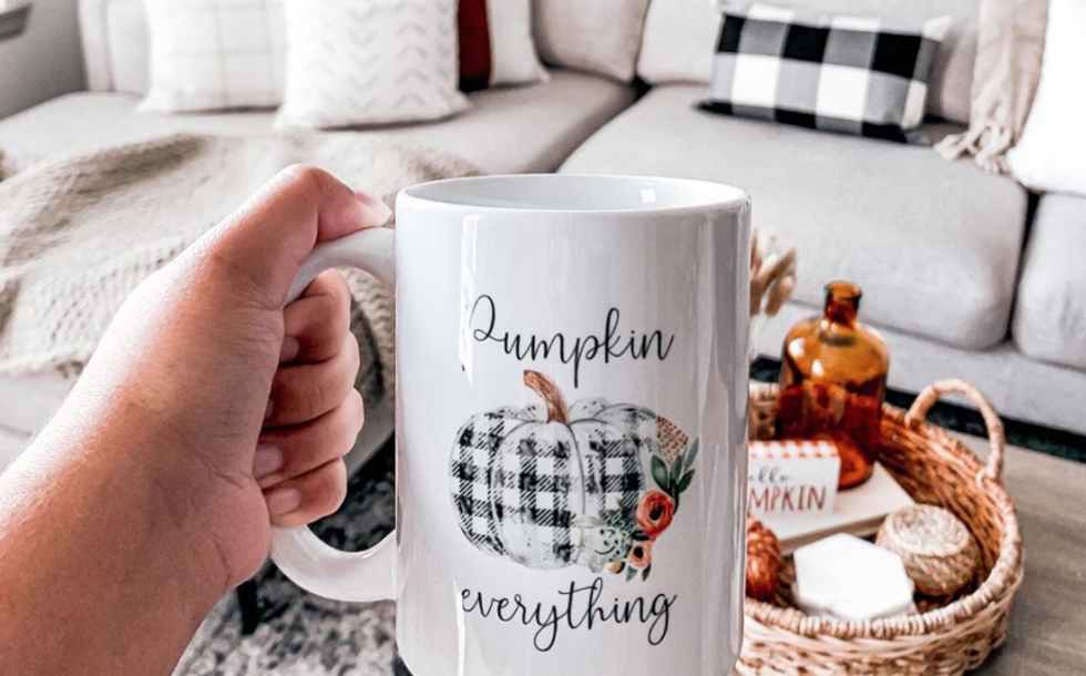 Your Under-$100 Fall Gift Guide To The COZIEST Items You Can Get This Amazon Prime Day