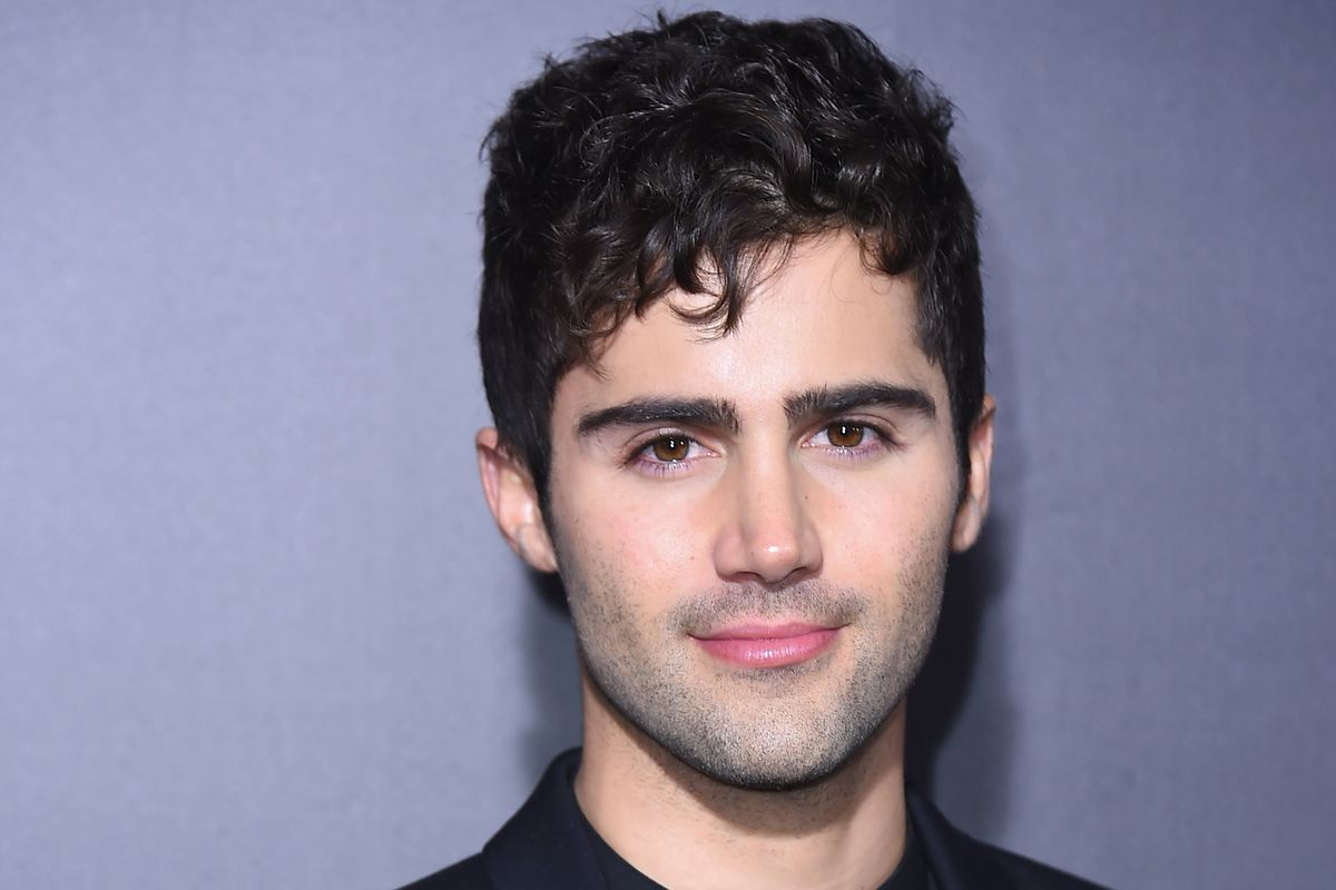 Max Ehrich Accused of Staging His Sad Beach Photos