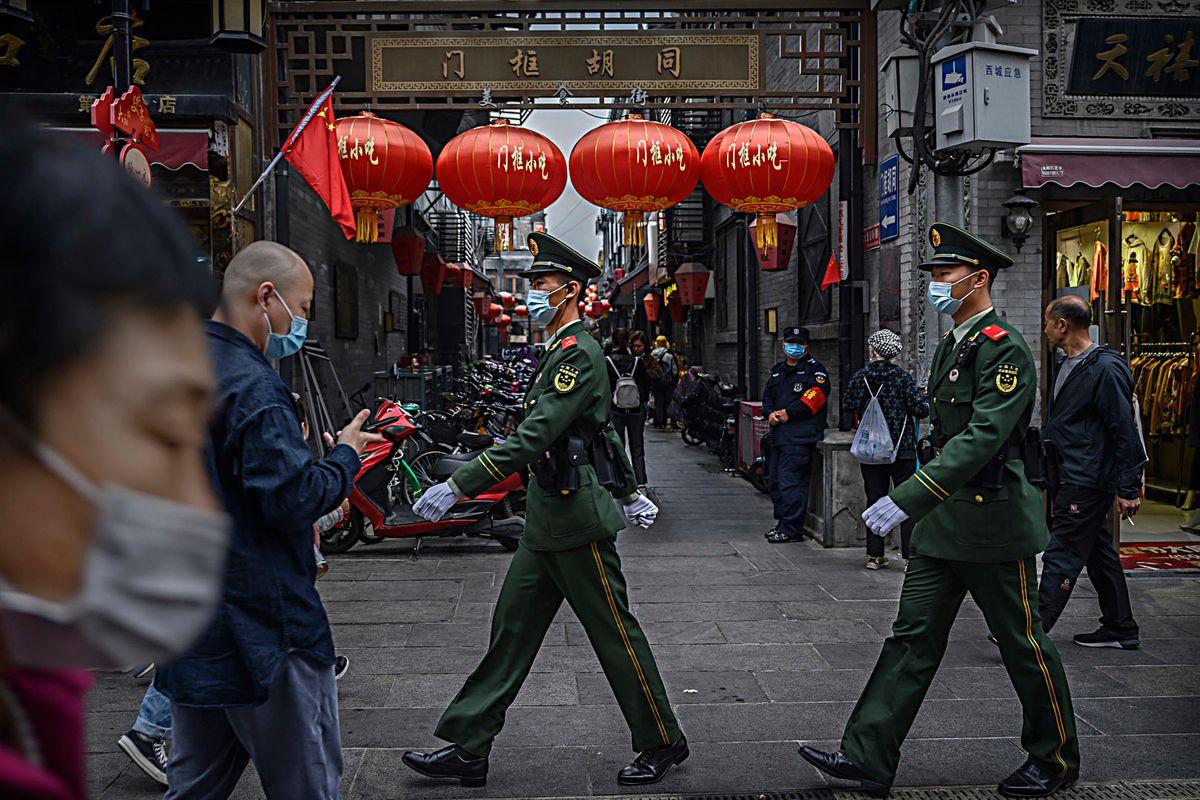 «Io, prigioniero in hotel a Shanghai. Così funziona la quarantena in Cina»