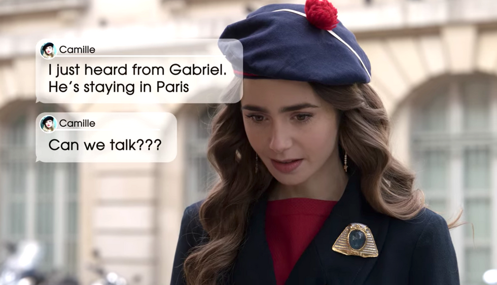 13 'Emily In Paris' Season 2 Predictions That Will Make You Berry Hungry For More Episodes