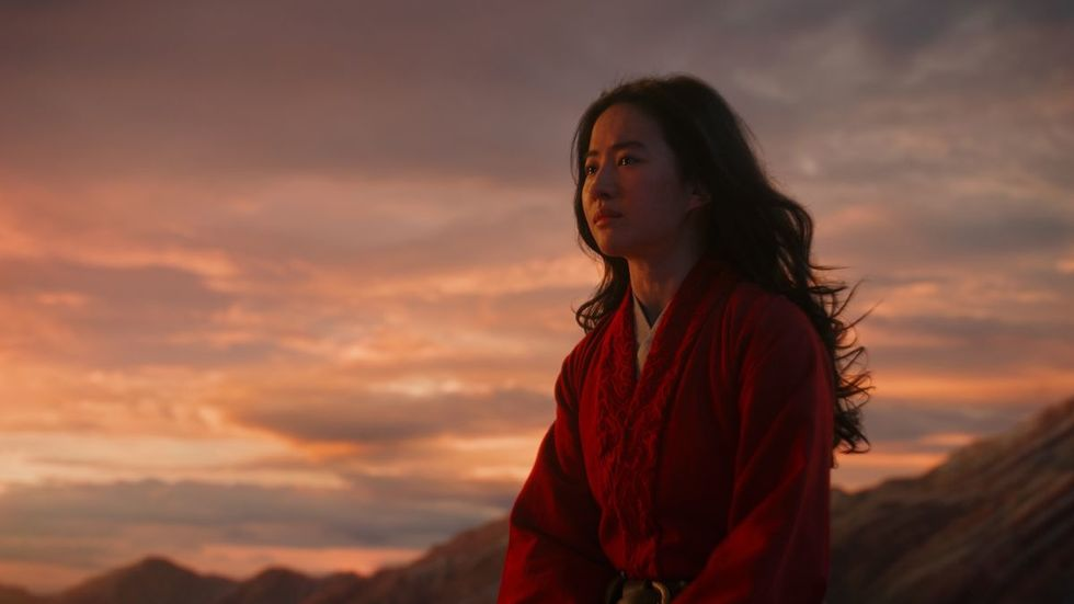 Being Asian, I Feel The 2020 Rendition Of 'Mulan' Was A HUGE Disappointment — Here's Why