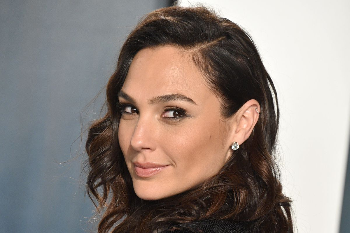 Gal Gadot Defends Her Controversial 'Imagine' Video