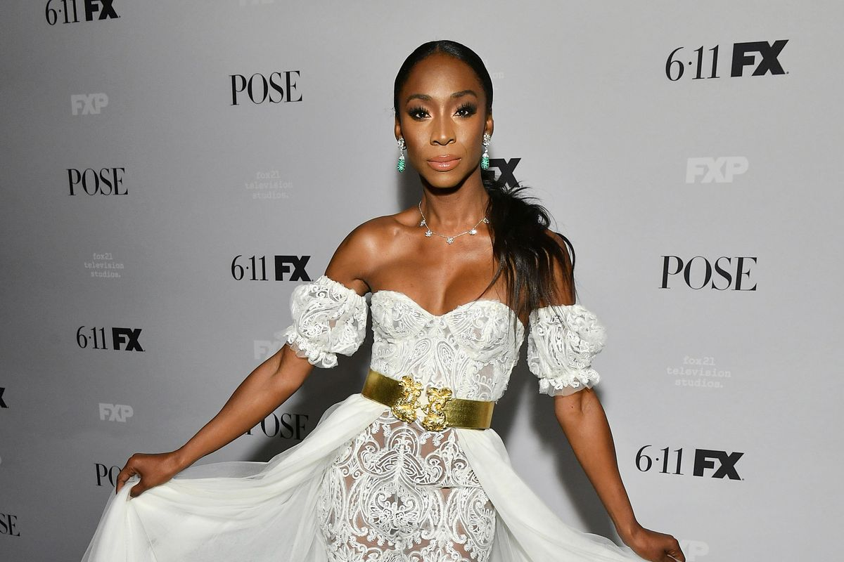Angelica Ross Talks About Her 'Traumatic' Experience on 'Claws'