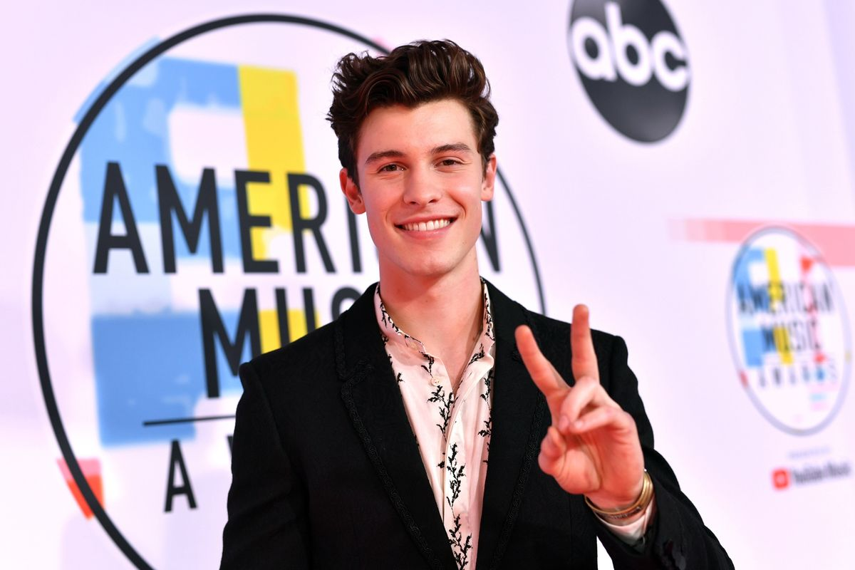 A New Shawn Mendes Documentary Is Coming to Netflix