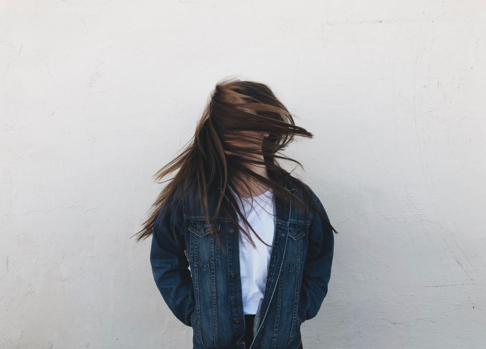 To My Anxiety, Something I've Learned To Deal With For Years Now