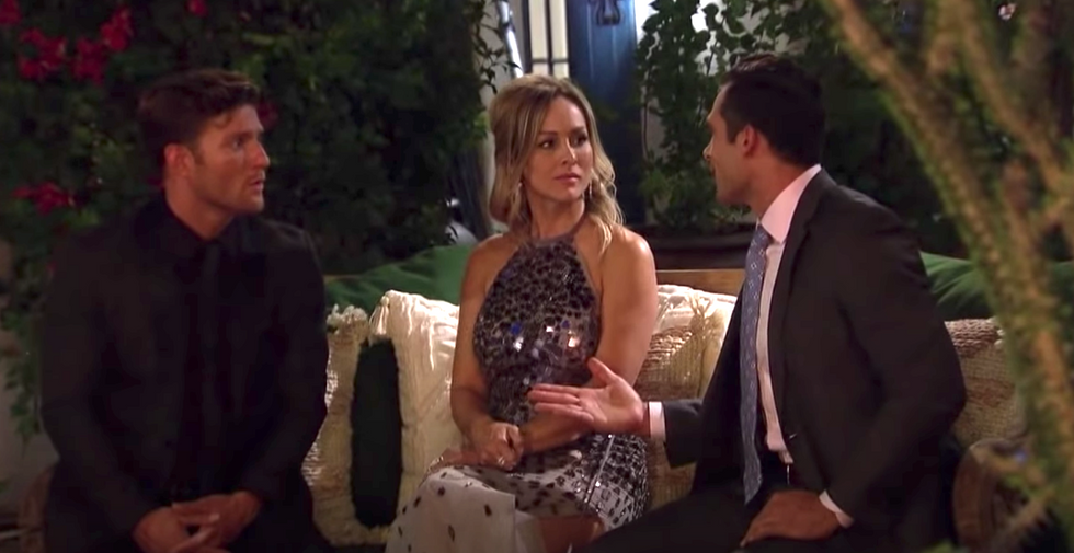 Would You Accept This Red Flag? The Bachelorette Kept The Guy Who Slid Into DMs In Quarantine