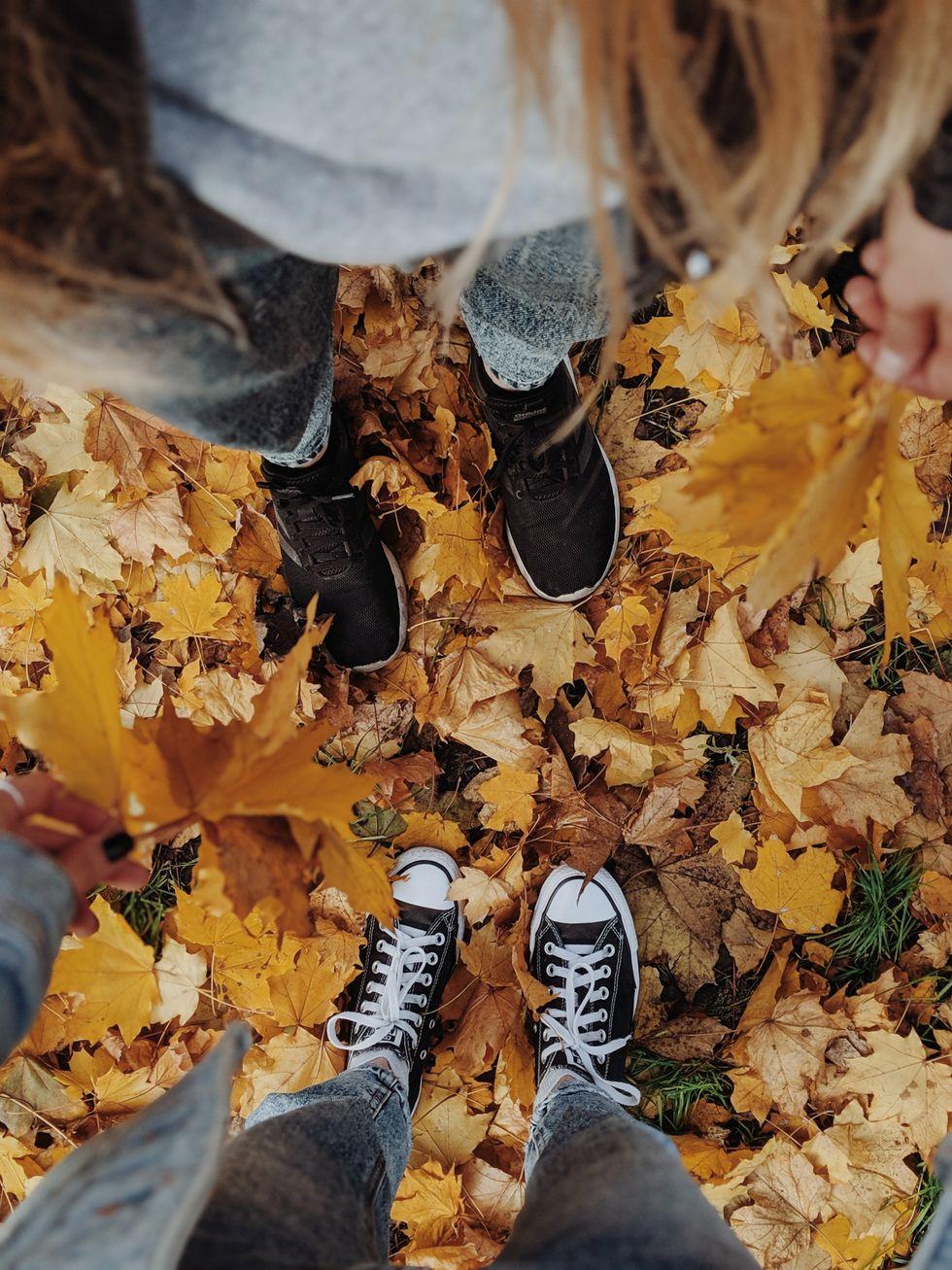 10 Reasons Fall Is My Favorite Season