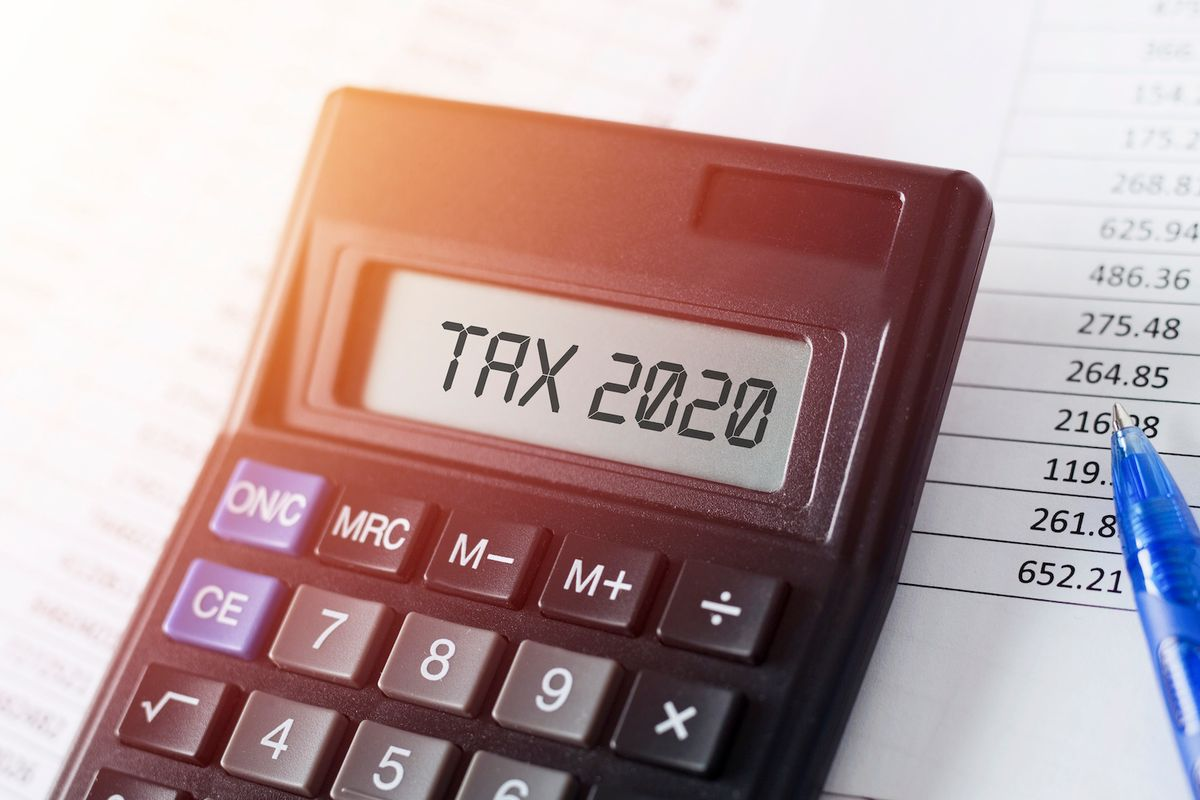 Top 25 countries with the most competitive tax codes in 2020 revealed