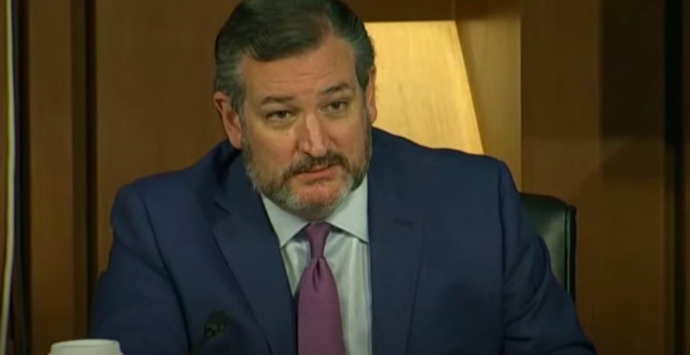 Birth Control Doesn't 'Induce Abortion,' Ted Cruz, — That's Not Politics, That's Science