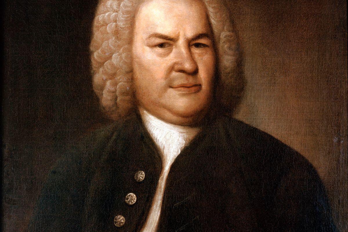 Bach, il ruscello profondo come un oceano