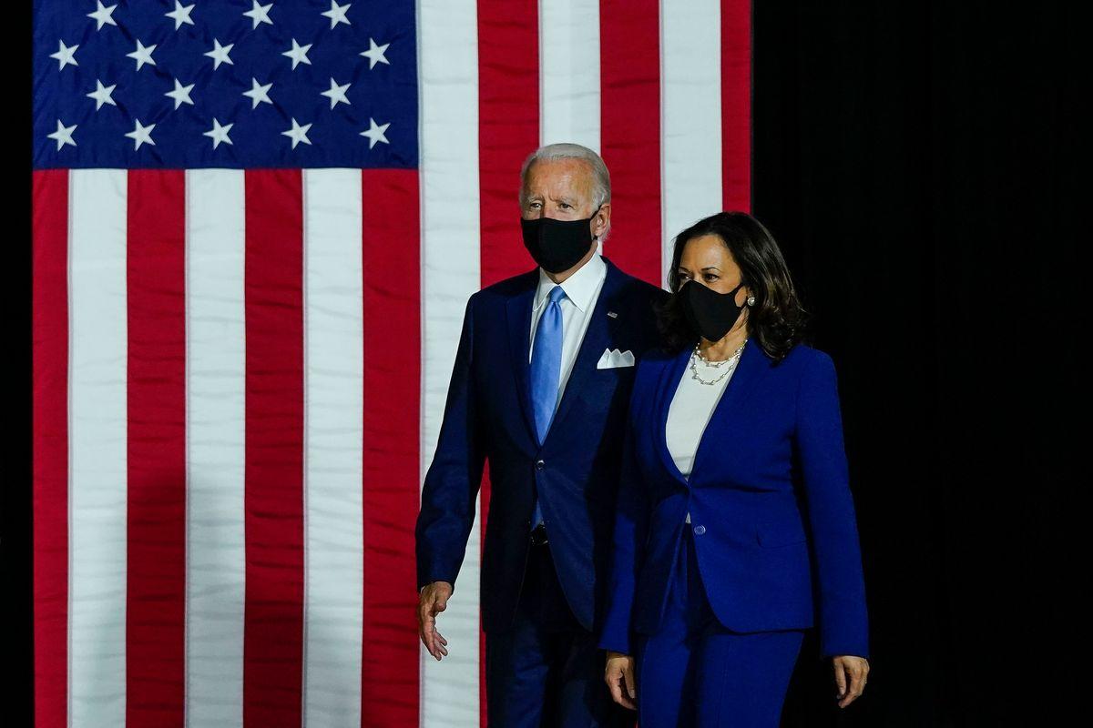 L'ombra di big pharma e Ucrainagate sulla coppia presidenziale dei dem