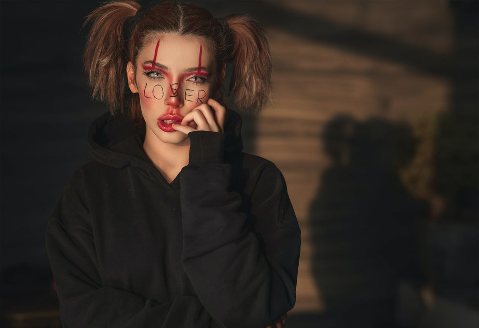 7 Spooky Halloween Costume Ideas That Are Actually Inspired By Your Ex