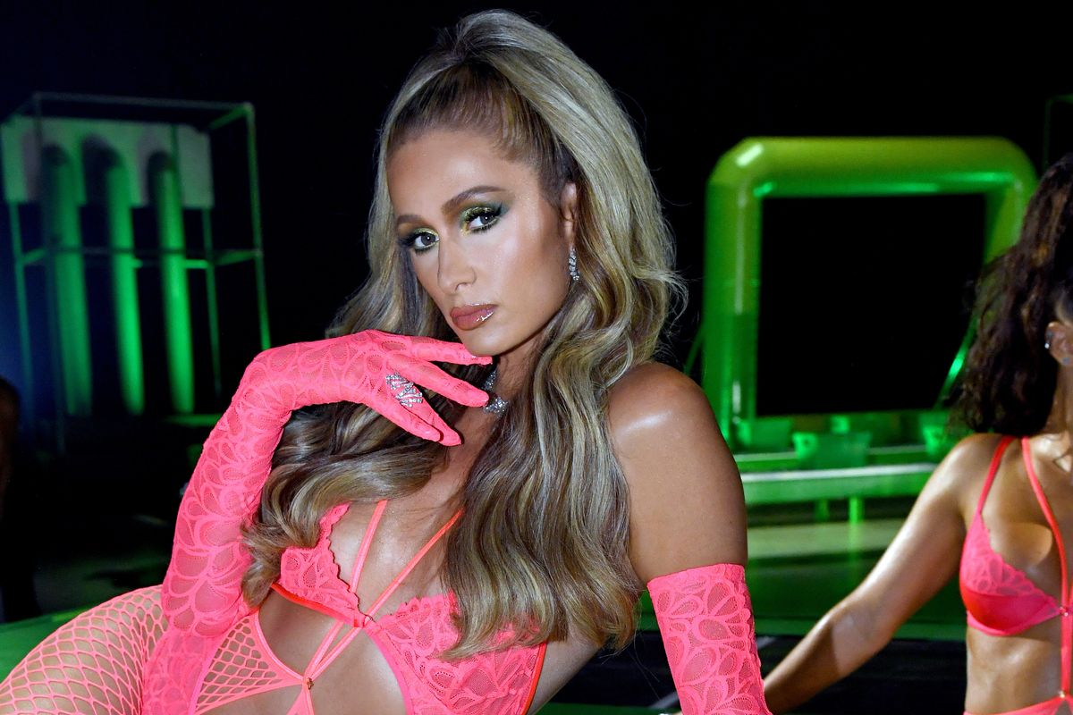 Paris Hilton's New Single Arrives Friday