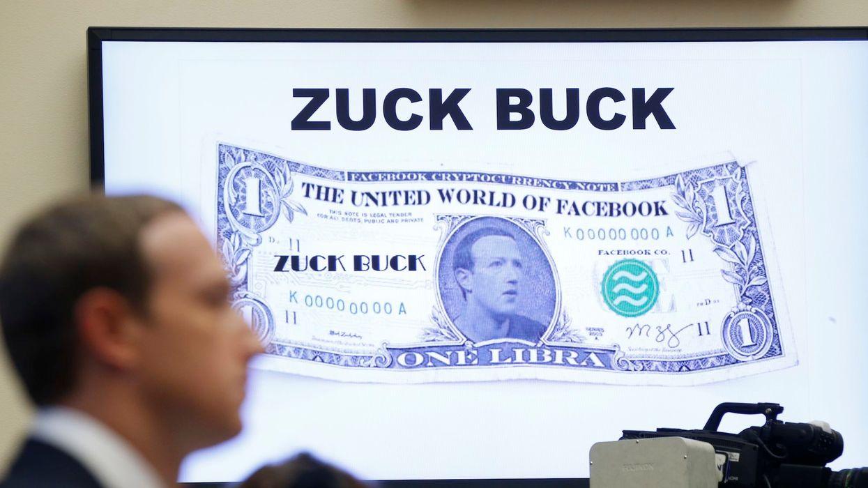 FEC data reveals 83% of Facebook 2020 election donations have gone to Democrats. Joe Biden is by far the No. 1 recipient.