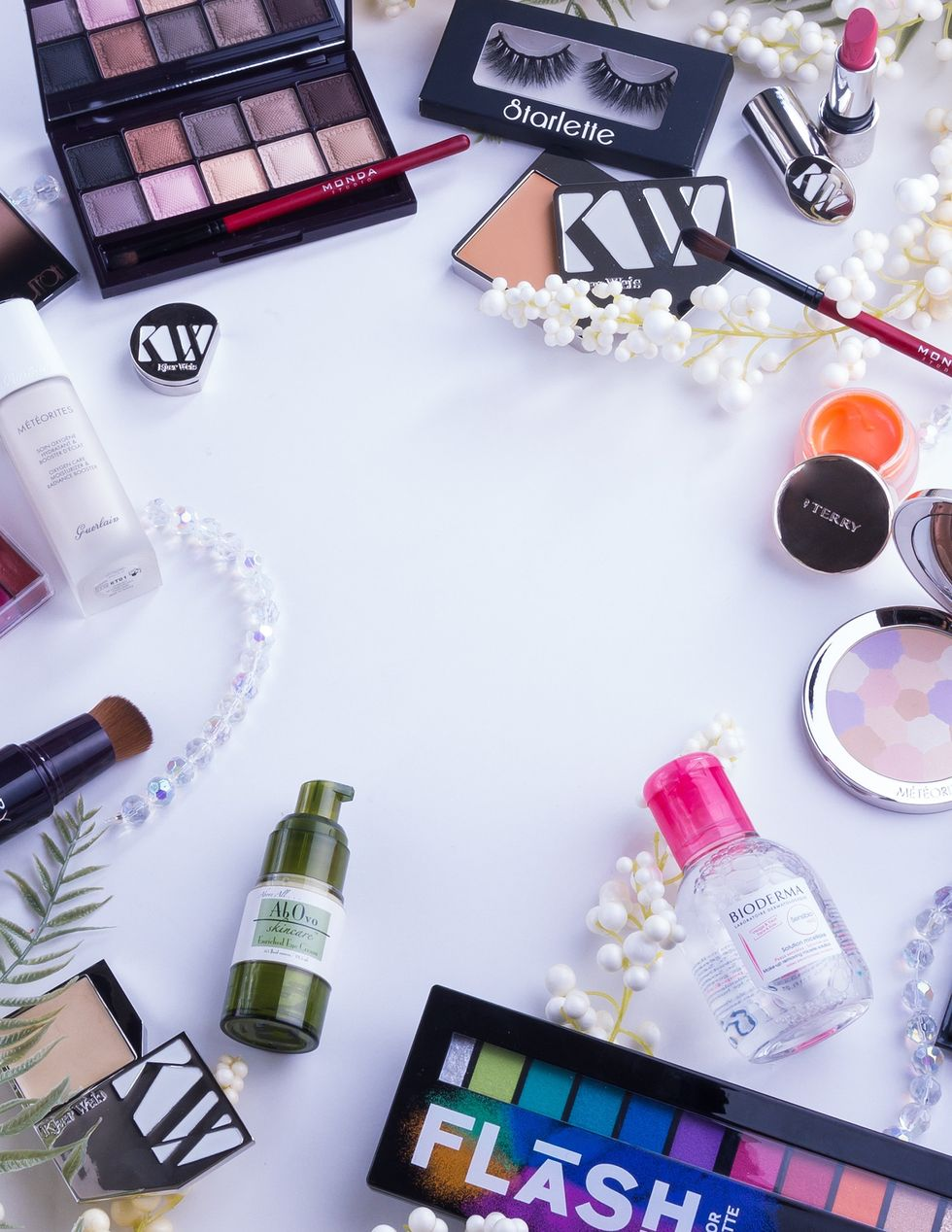 ULTA's Top 10 Holy Grail Products That You Will Live By