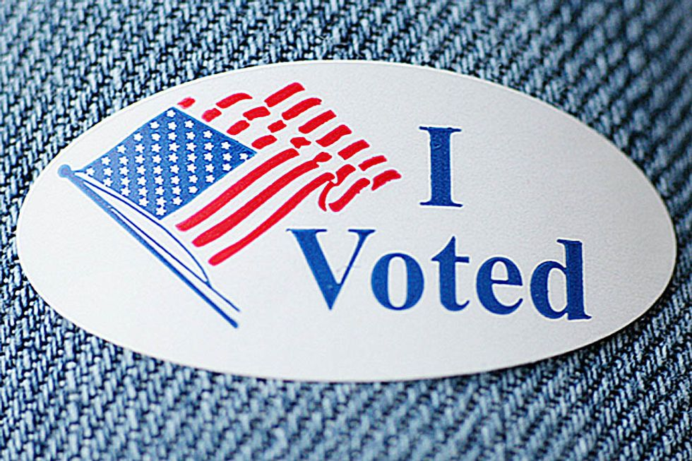 10 Things That Are Just As Easy, If Not More Difficult, Than Voting