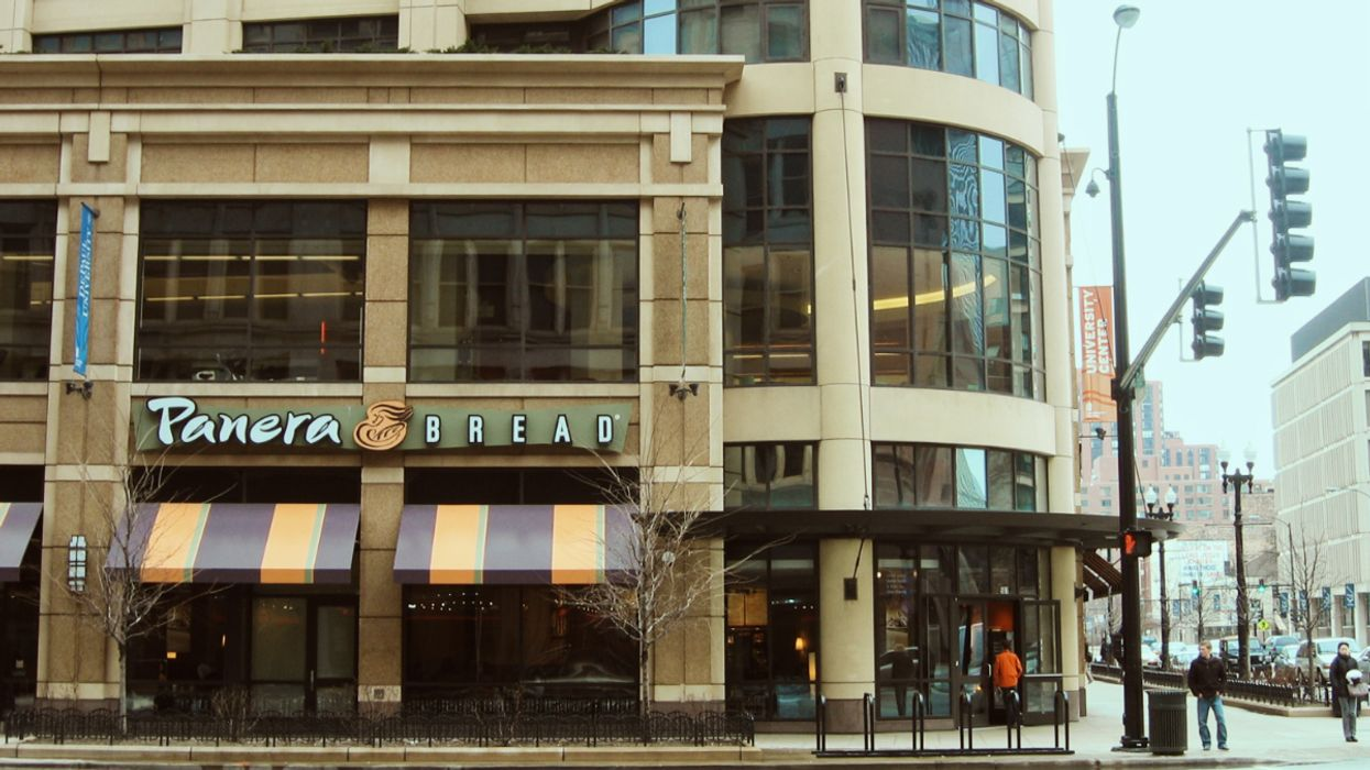 Panera Bread Becomes First National Chain to Use Climate-Friendly Label