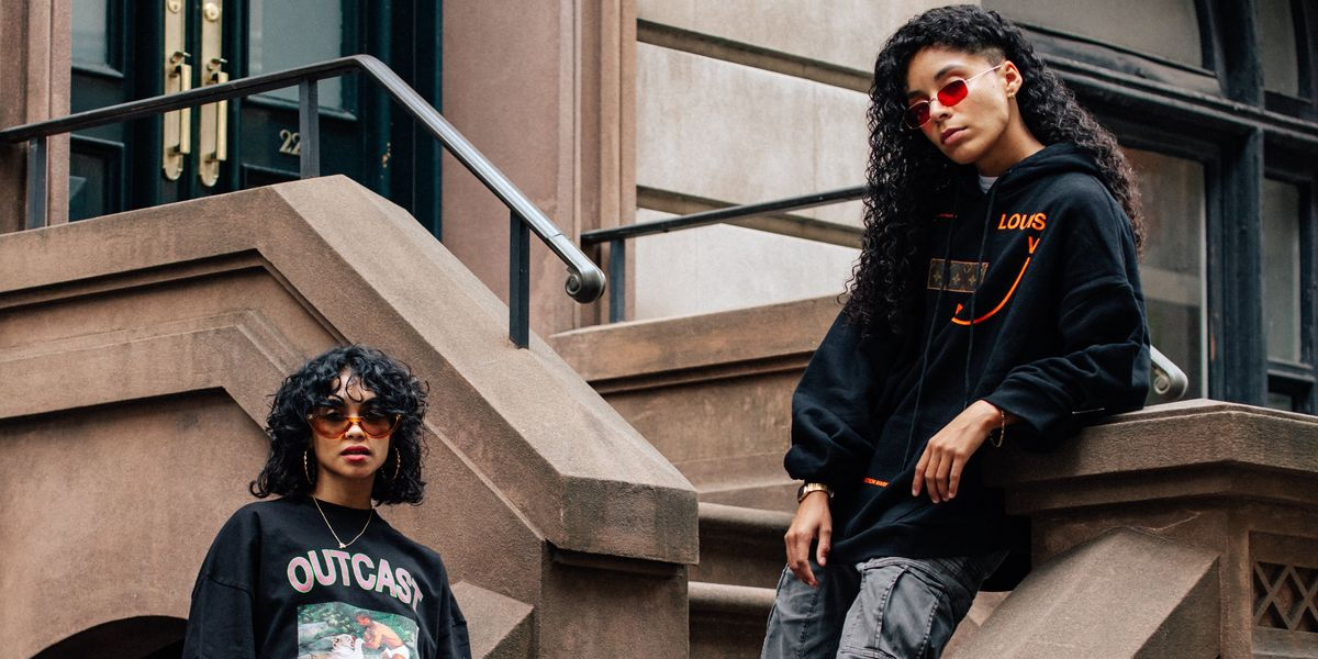 CONTRA Is Breaking the Rules of Streetwear