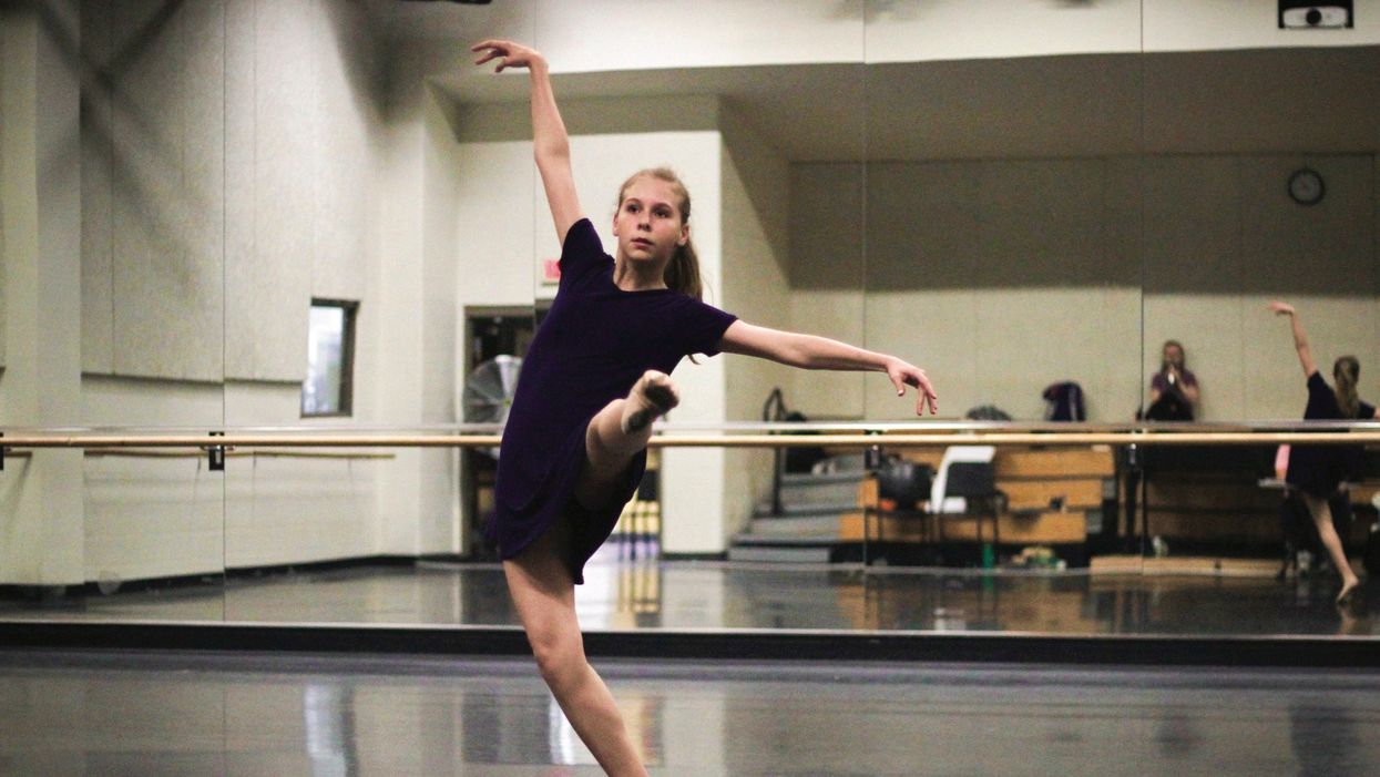 The Truth About Grades as a Dance Major