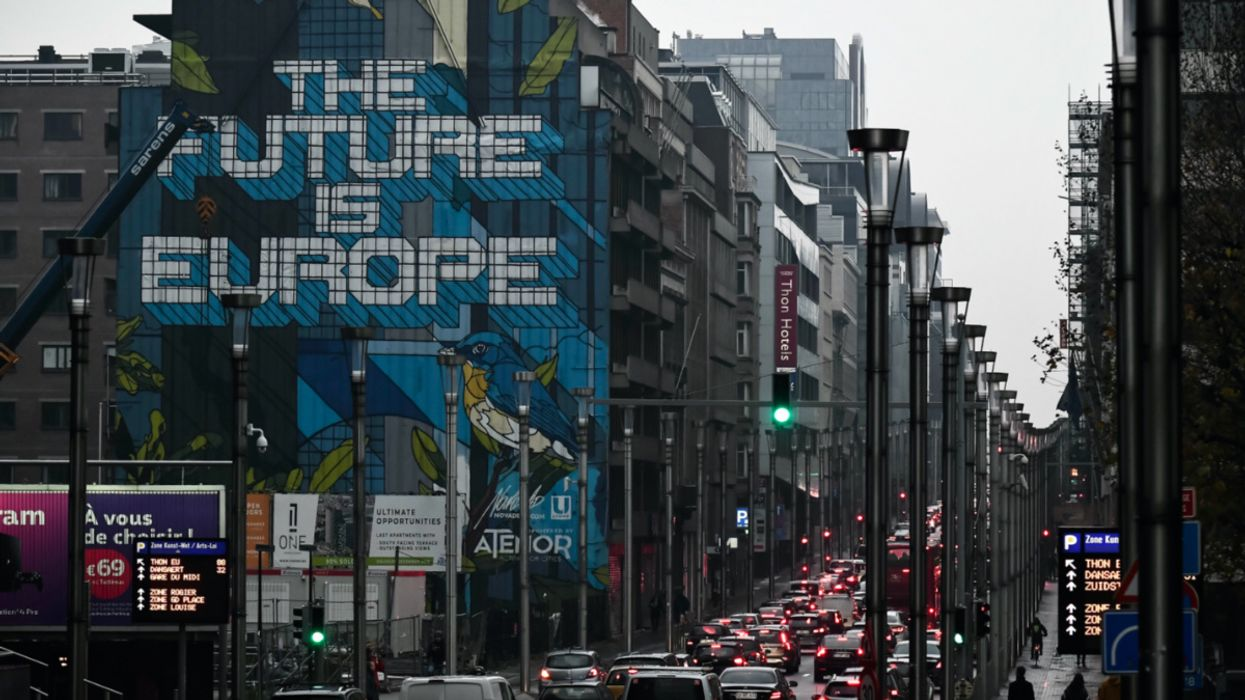 Roadmap Points Europe Toward Safer, Sustainable Chemicals