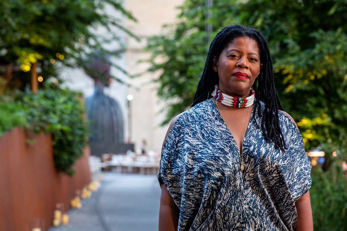 Simone Leigh Will Make Art History