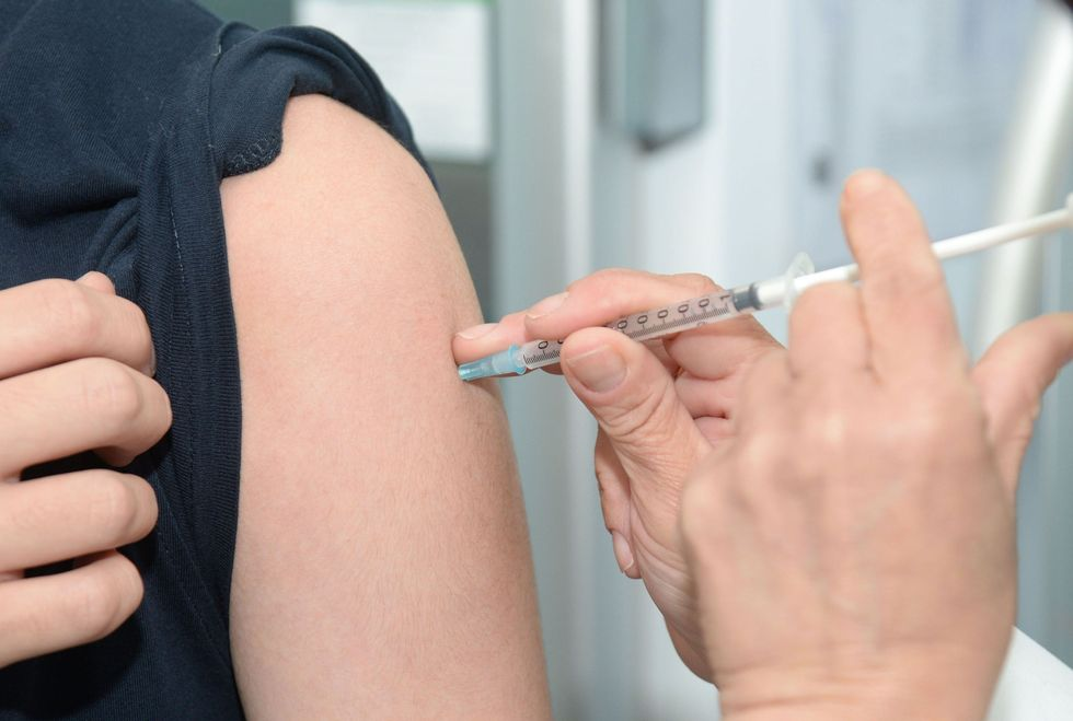 Everything You Need To Know About The Flu Shot This Year