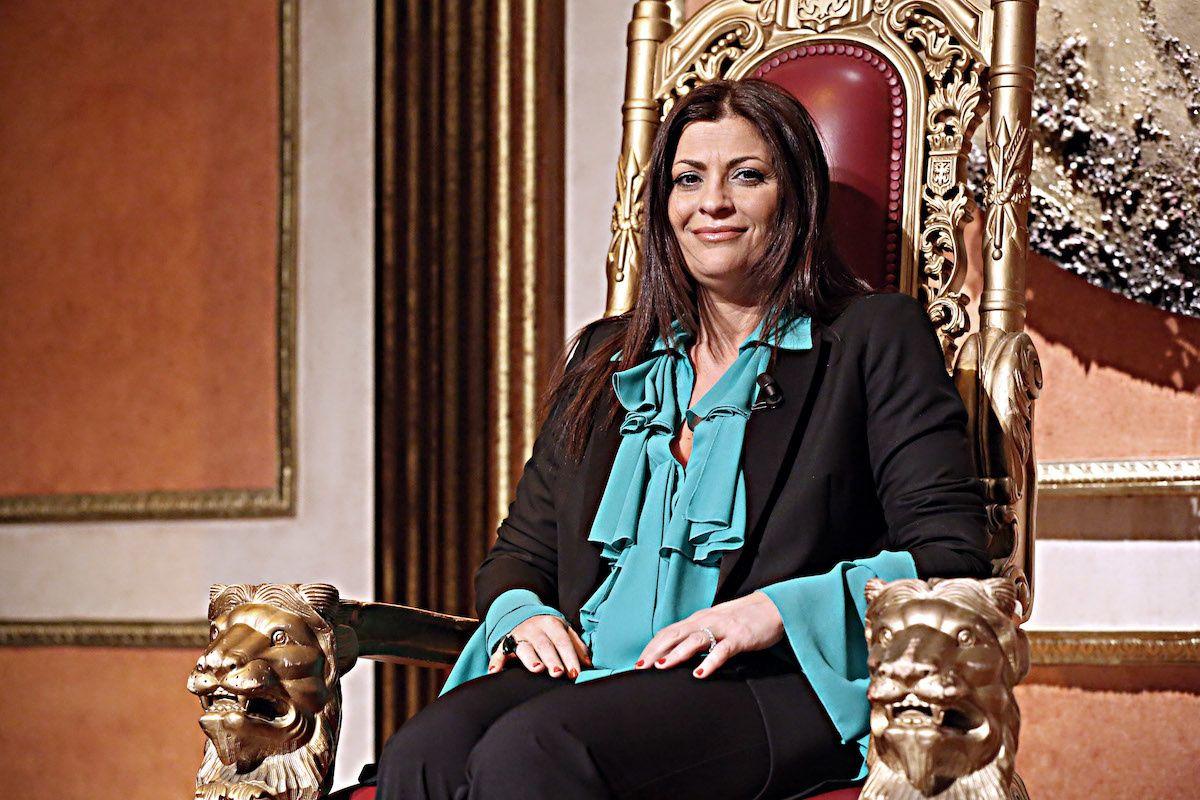 Jole, la governatrice che non aveva paura. «Io non arretro mai»