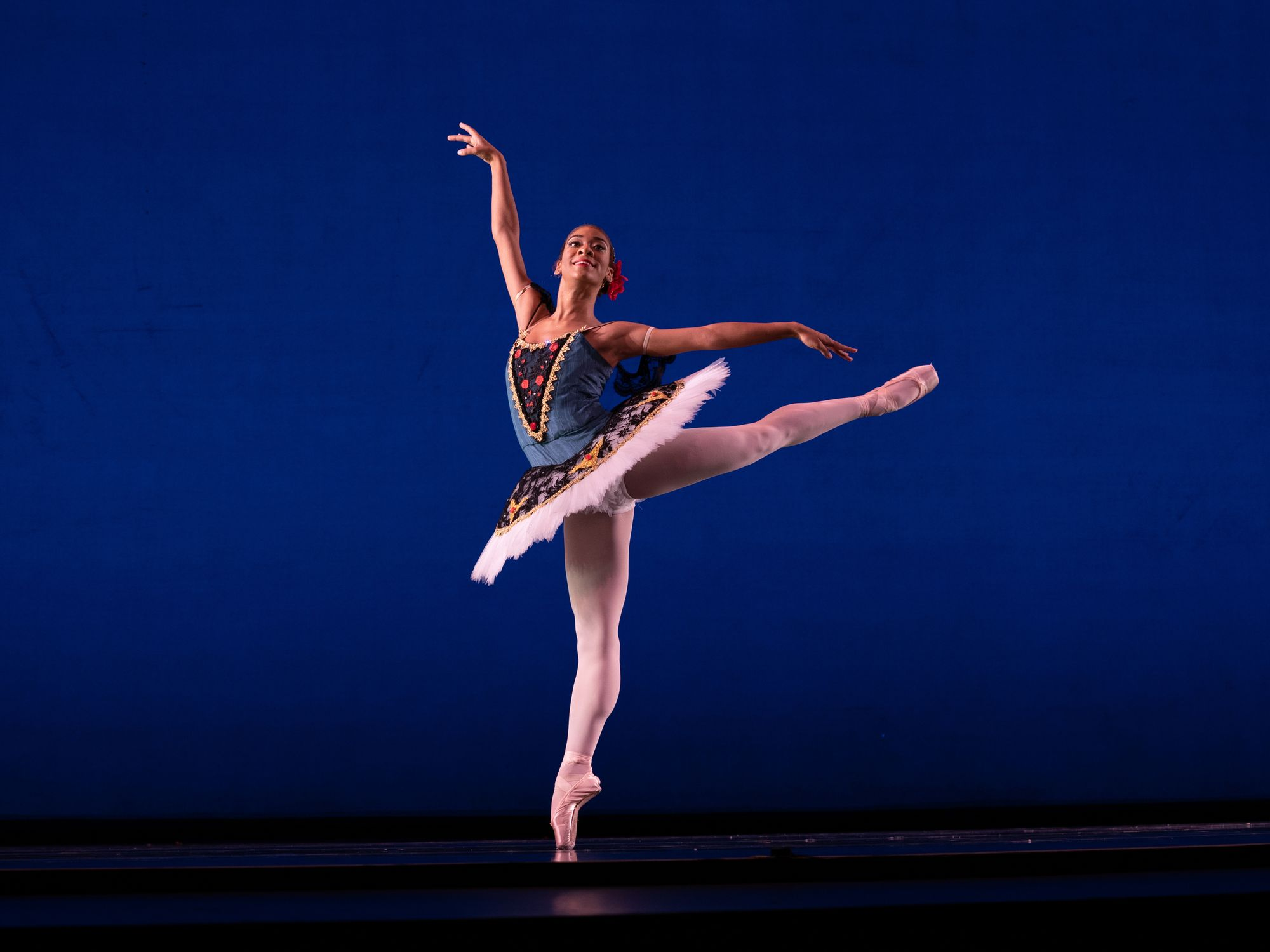 The USA International Ballet Competition Has Been Rescheduled for 2023