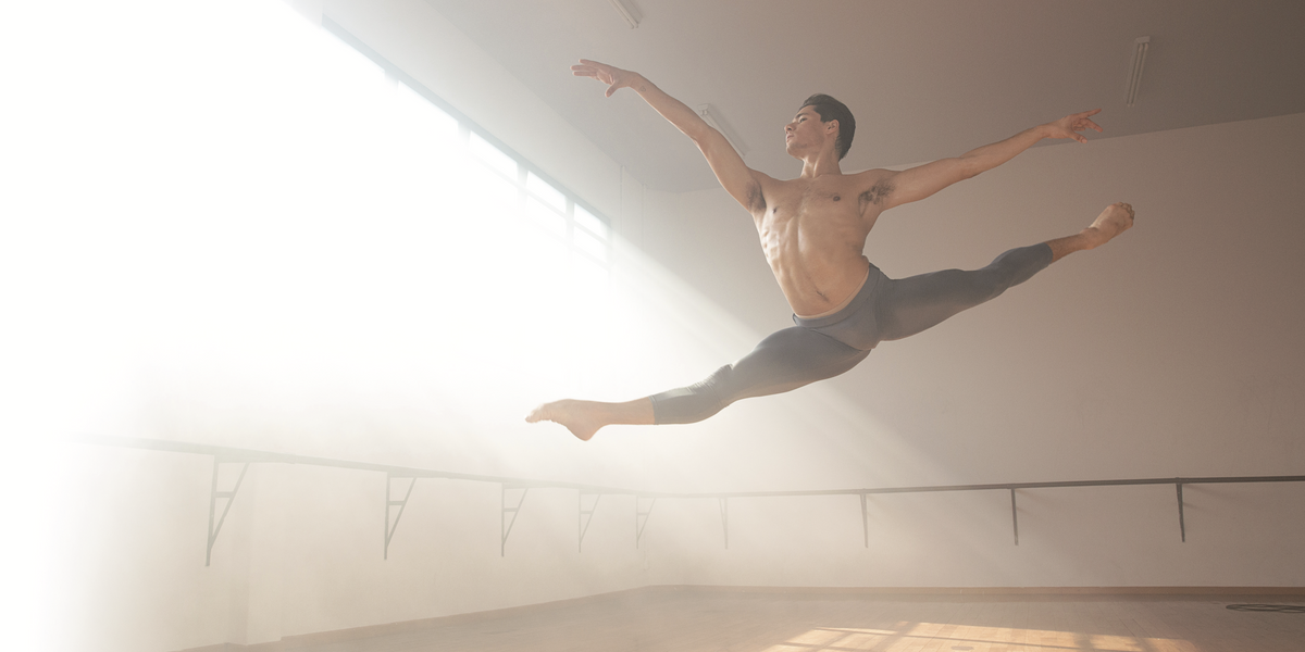 Jovani Furlan's Open-Hearted Dancing—And Personality—Lights Up New York City Ballet