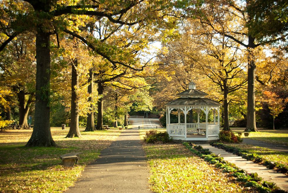 5 Cool Places Near Philly You Need To Visit For The Fall