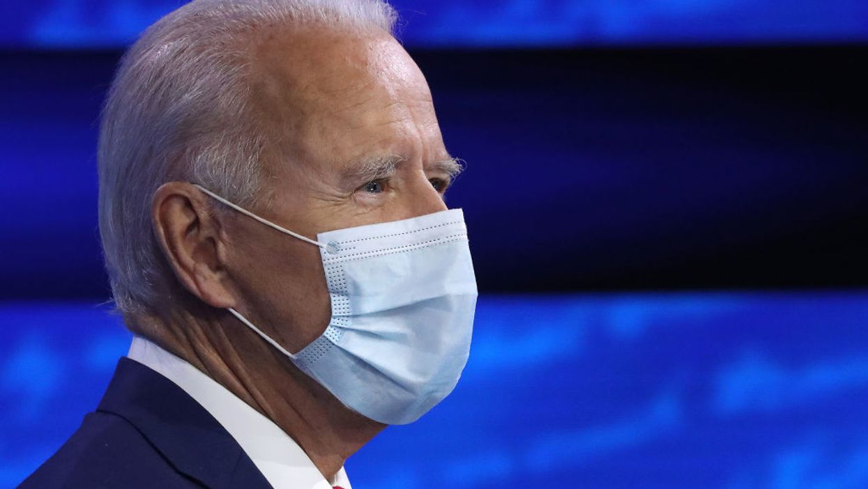 Joe Biden's latest court-packing non-answer: I'm open to it, but it depends