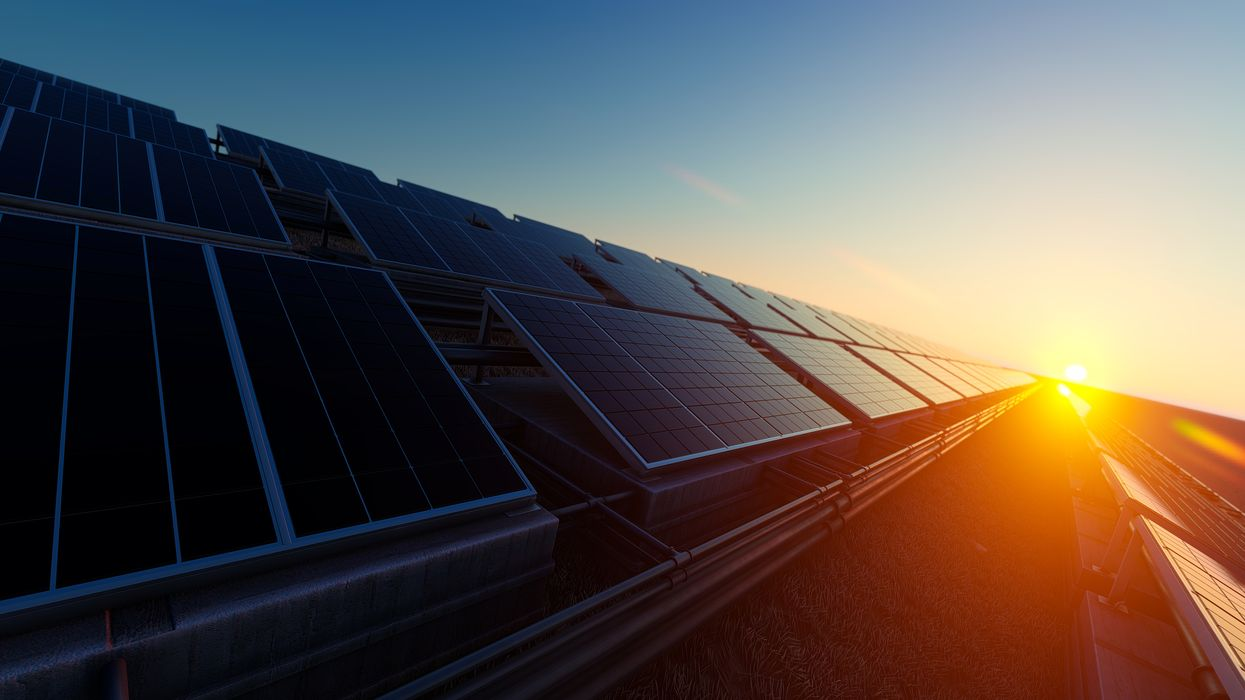 Solar power now generates the cheapest electricity in history, IEA says