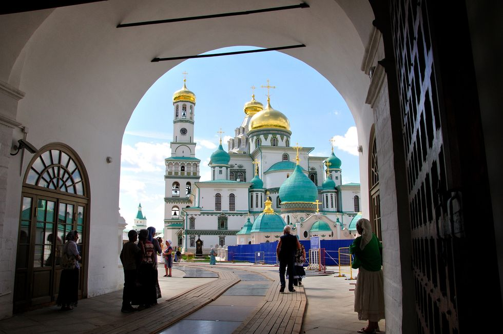 The 10 Most Beautiful Churches In Russia Every Lover Of Culture And Architecture Should Absolutely See