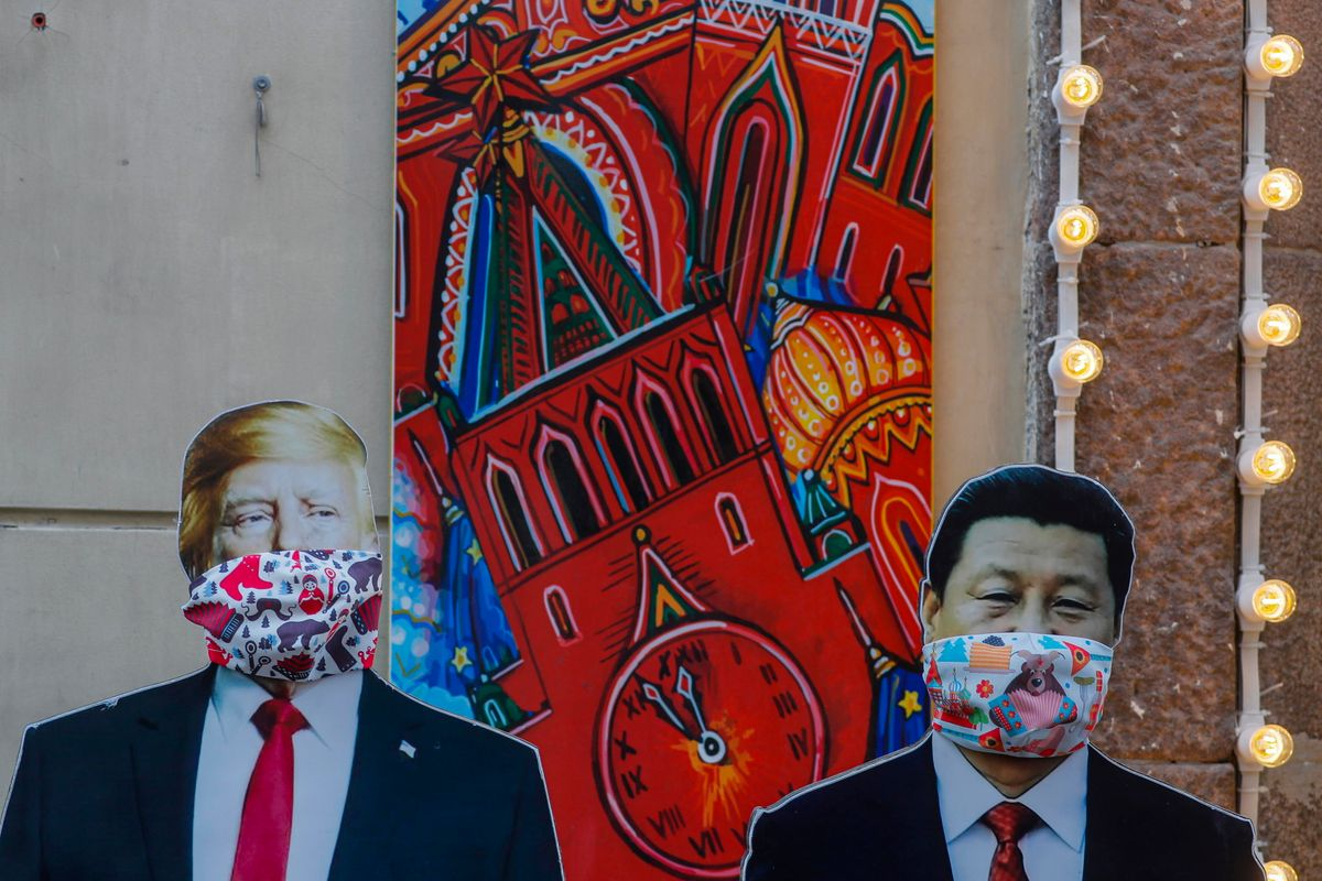 Le tensioni tra Pechino e Washington proseguiranno anche senza Trump