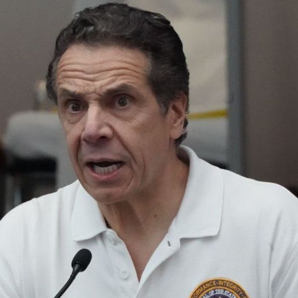 New York families who lost loved ones in nursing home crisis to hold 'mock funeral for Gov. Cuomo